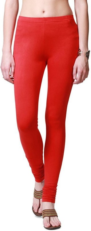 0-Degree Churidar Legging