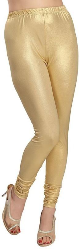 0-Degree Churidar Legging