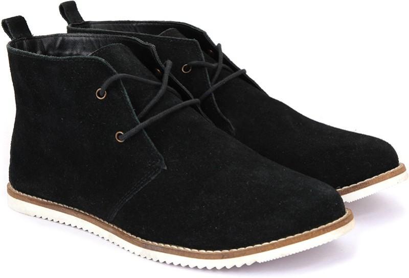 Carlton London Boots(Black)