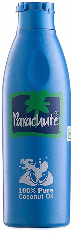 Parachute Pure Coconut Hair Oil(175 ml)