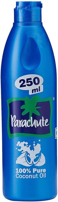 Parachute Pure Coconut Hair Oil(250 ml)