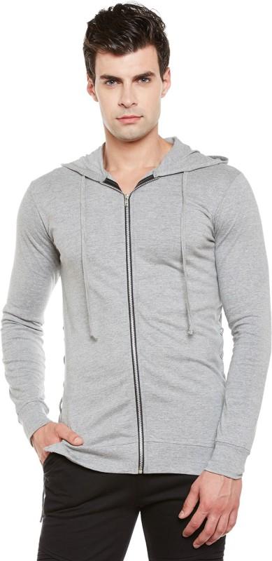 Gritstones Full Sleeve Solid Mens NA Jacket