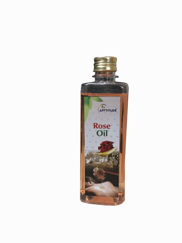 AFFTITUDE ROSE OIL(500 ml)