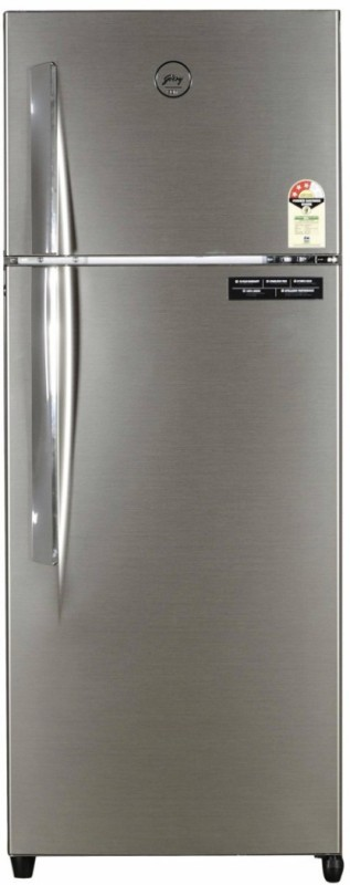 GODREJ RT EON P 3.4 261ltr Double Door Refrigerator