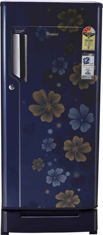 WHIRLPOOL 200 ICEMAGIC POWERCOOL ROY 3S 185ltr Single Door Refrigerator