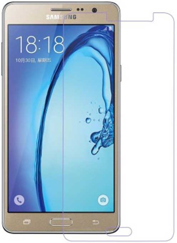 Phone Care Tempered Glass Guard for Samsung Galaxy On7