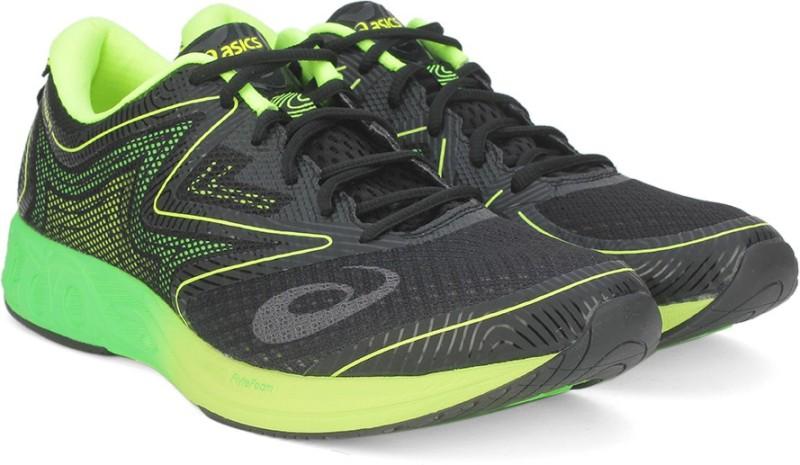 Asics NOOSA FF Running Shoe(Black)