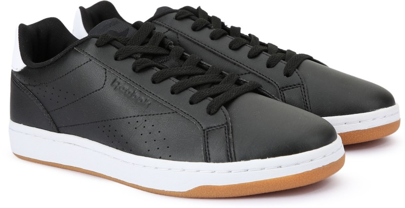REEBOK ROYAL COMPLETE CLN Sneakers For Men(Black)