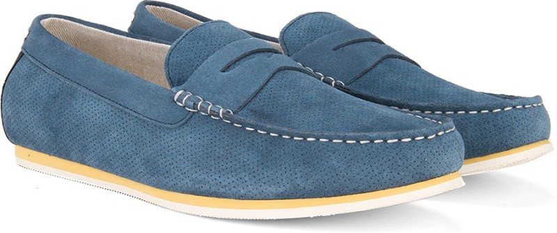 Call It Spring TILAWEN Loafers For Men(Blue)