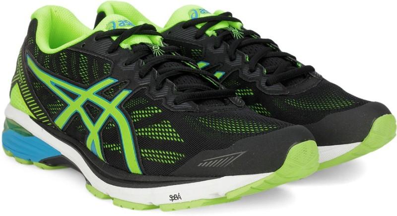 Asics GT-1000 5 Running Shoe For Men(Black)