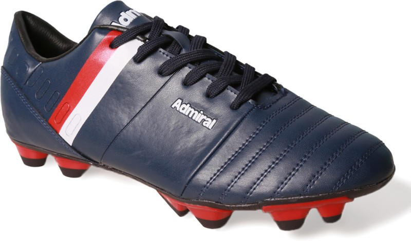 Admiral Paul Football Shoes(Navy)