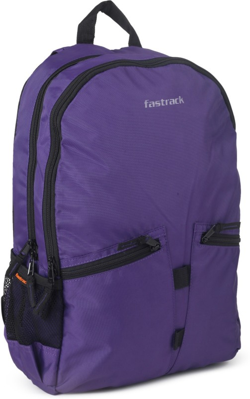 Fastrack 20 L Backpack(Purple)