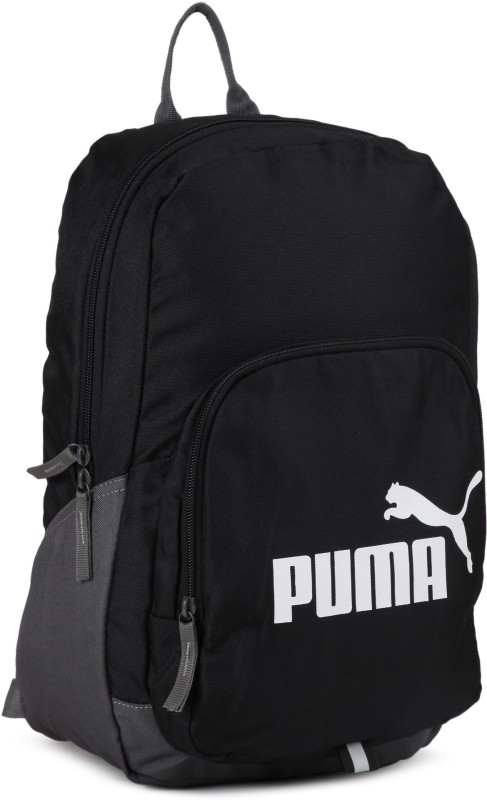 Puma Phase 21 L Backpack(Black)