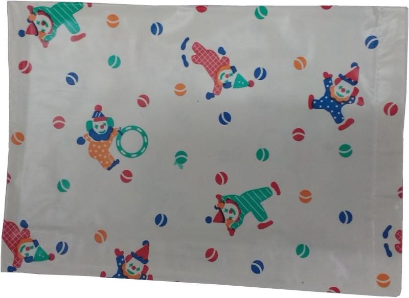 Love Baby Microfiber Single Printed Bedsheet(Pack of 3, Multicolor)