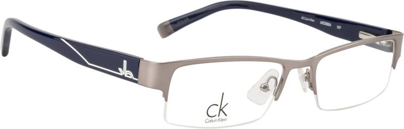 Calvin Klein Full Rim Rectangle Frame(52 mm)