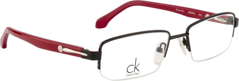 Calvin Klein Full Rim Rectangle Frame(51 mm)