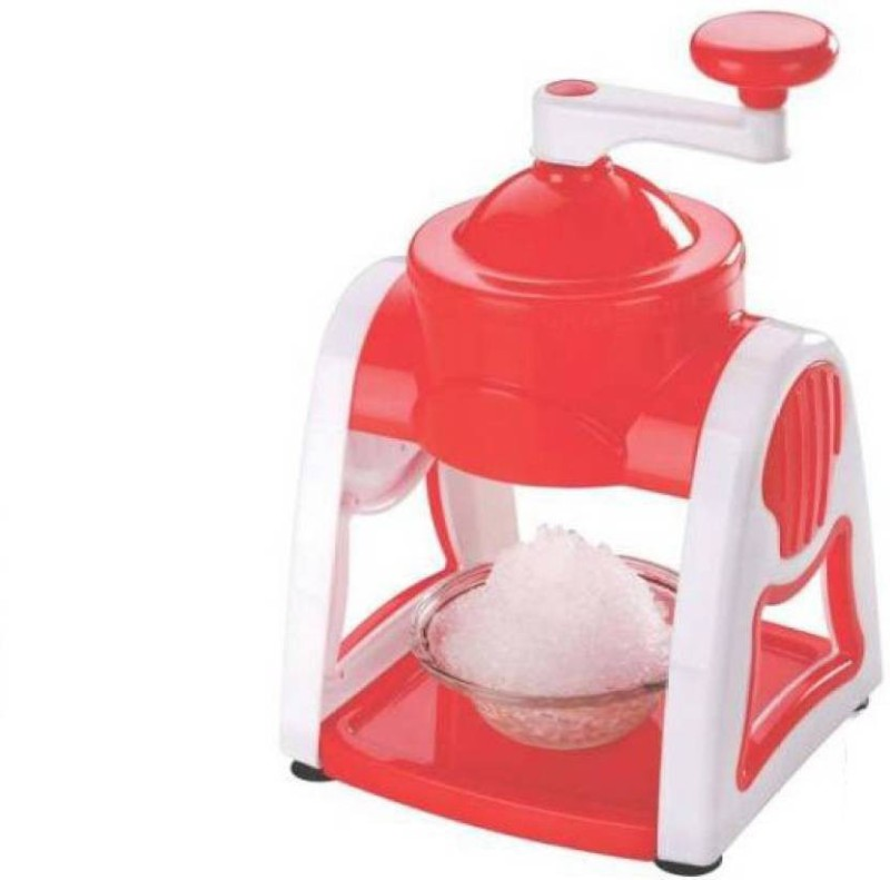 Pin to Pen Mini Manual Ice Gola Maker Ice Maker
