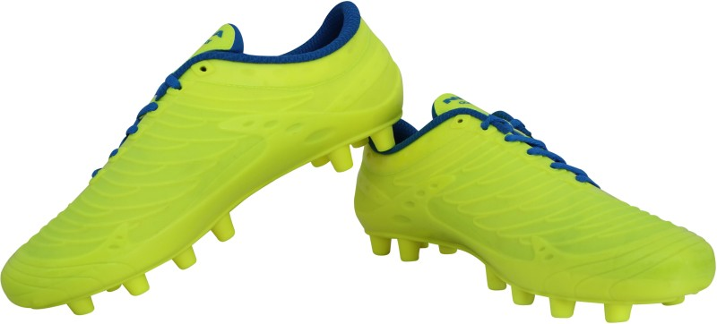 Nivia DOMINATOR Football Shoes For Men(Green)