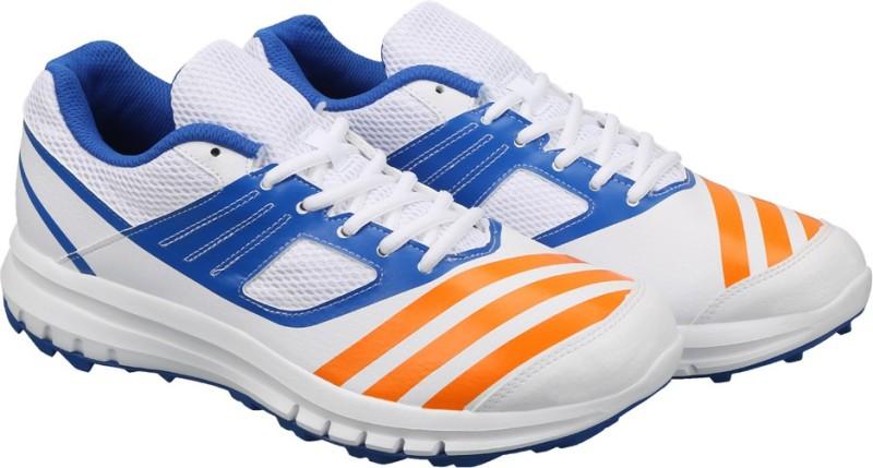 Adidas HOWZATT AR Cricket Shoes(White)