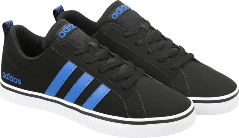 ADIDAS NEO VS PACE Basketball Shoes For Men(Black)