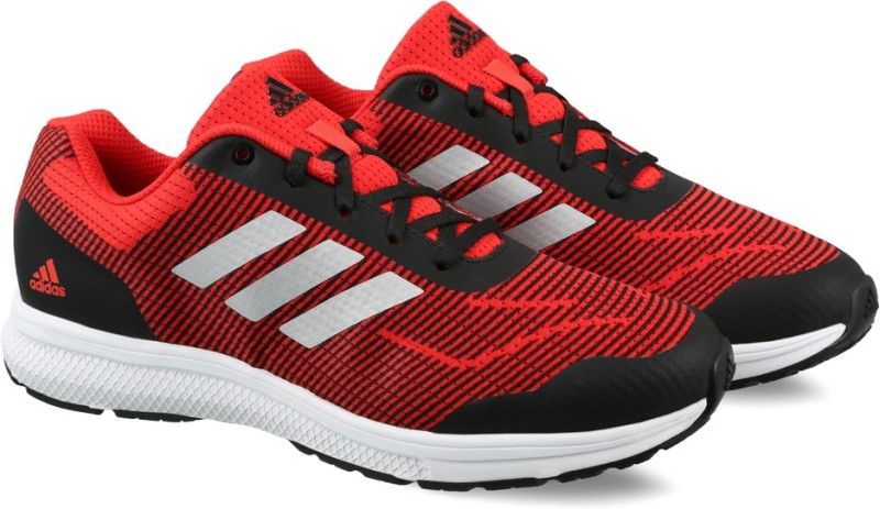 ADIDAS RADDIS M Running Shoes For Men(Red)