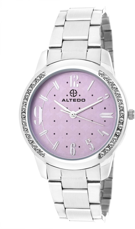 Altedo 666PDAL Altedo Eternal Series Analog Watch - For Women