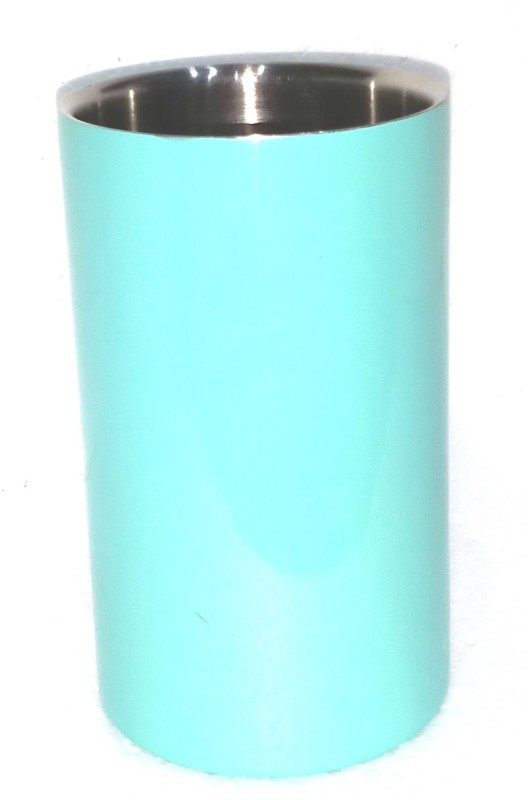 GRAMINHEET Free Standing Wine Cooler(Steel, 1 Bottles)