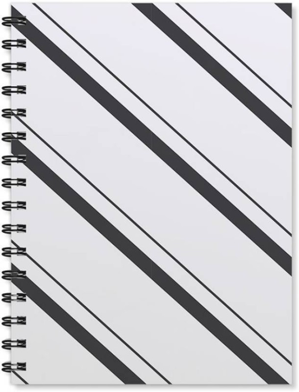 A K Traders A4 Notebook(0, 0, Pack of 5)