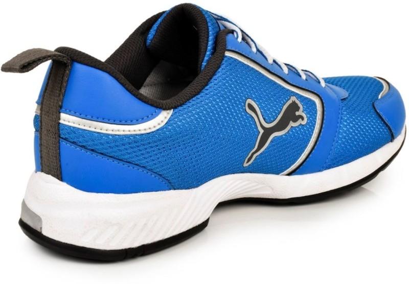 Puma TRITON Running Shoes(Blue) TRITON