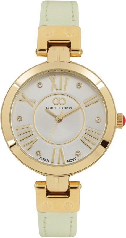 Gio Collection G2039-04 Women's Watch image