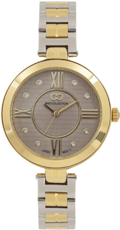 Gio Collection G2040-11 Women's Watch image