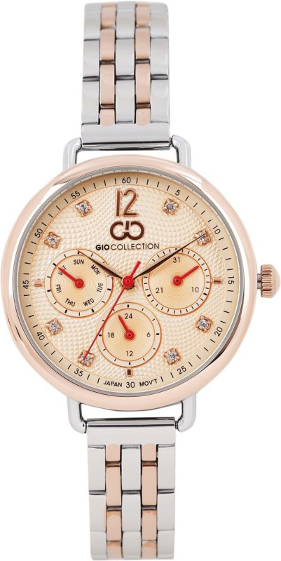 Gio Collection G2037-22 Women's Watch image