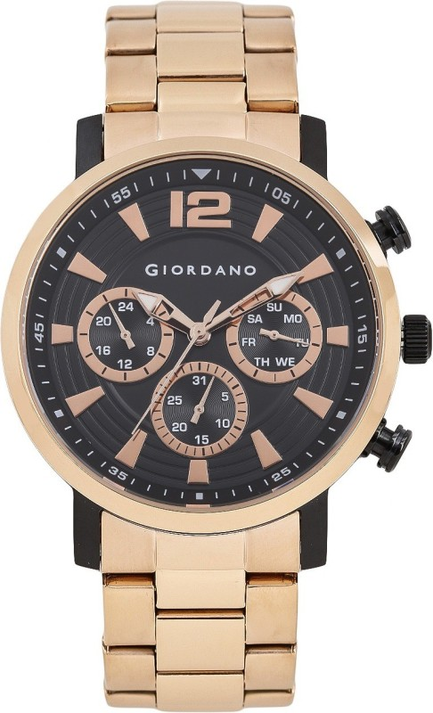 Giordano 1829-22 Watch - For Men