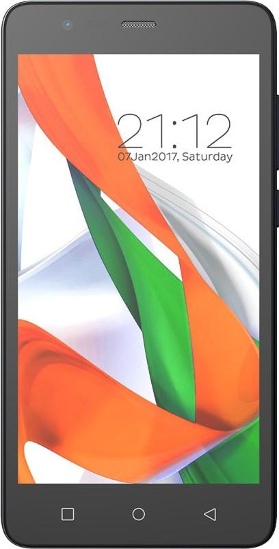 Zen Admire Swadesh (Blue, 8 GB)(1 GB RAM) image