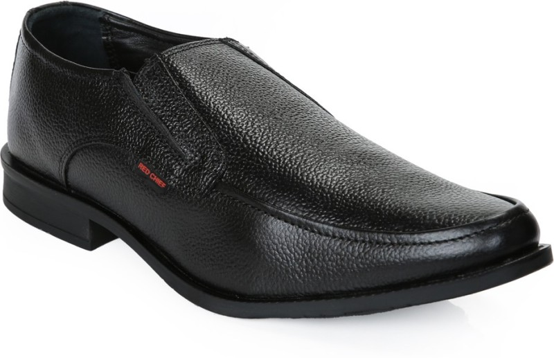 Red Chief RC1519 For Men(Black)