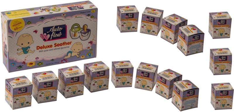Love Baby BS22 Soother(Multicolor)