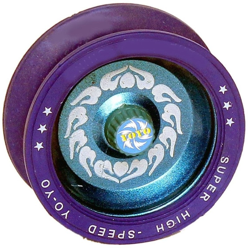 Kanchan Toys 190121 Toy Yoyo