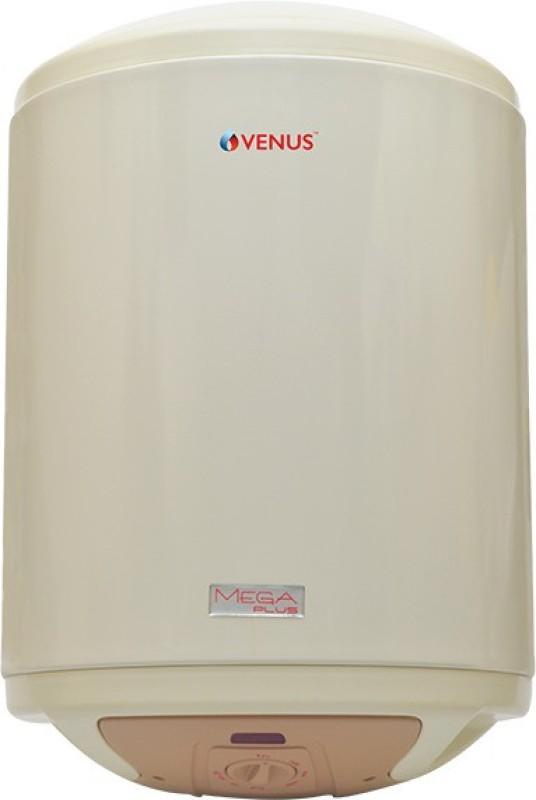 Venus 15 L Storage Water Geyser (mega plus, ivory)
