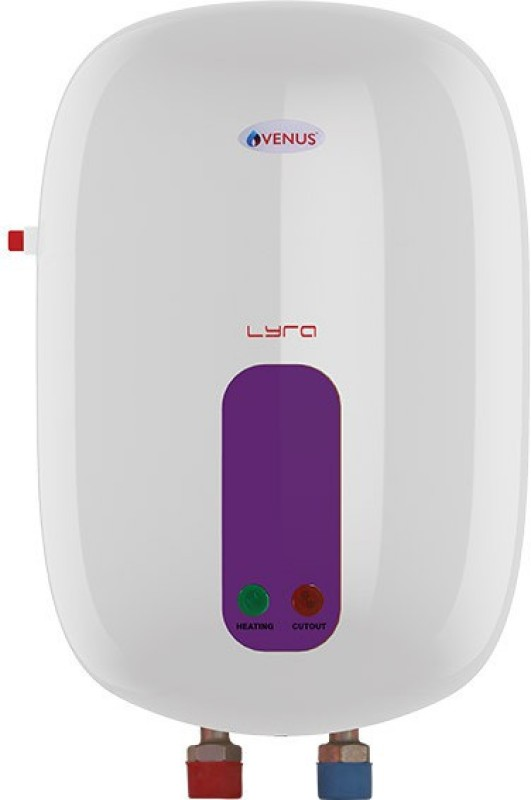 Venus 1 L Instant Water Geyser(Purple, 01r10-lyra)