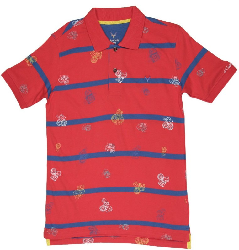 Flipkart - UCB, US Polo & more Premium Kids' Clothing
