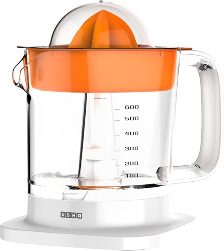 Usha JC 3420 Mixer Juicer Jar(600 ml)