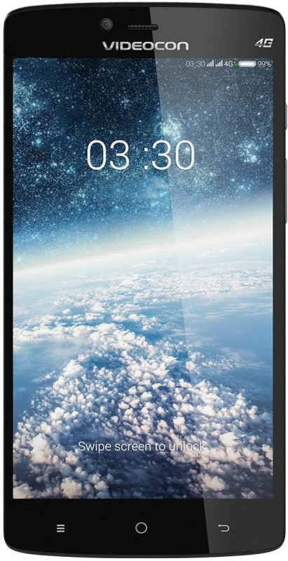 Videocon Krypton 3 V50JG