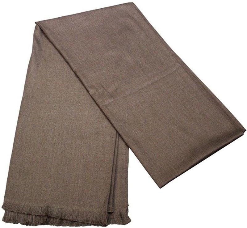 Matelco Wool Solid Mens Shawl