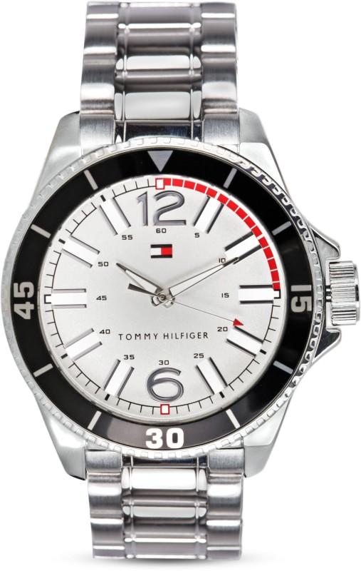 Tommy Hilfiger TH1790749J Analog Watch - For Men