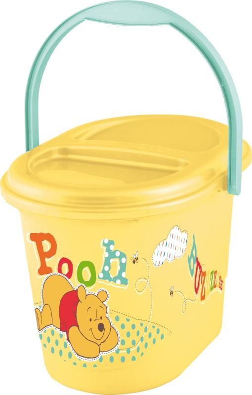 Keeeper Nappy bin Winnie the Pooh (2013) Diaper Disposal Bin(10)