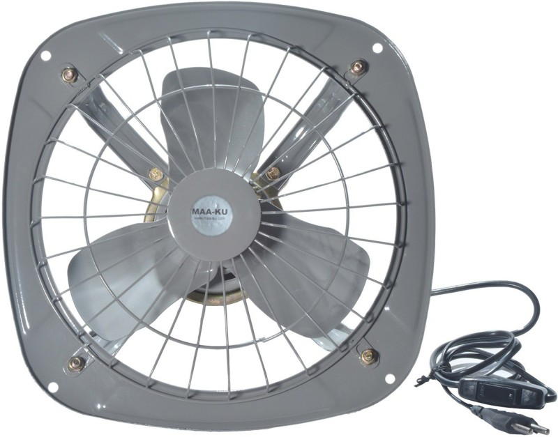 MAA-KU Dual side air 225 mm Exhaust Fan