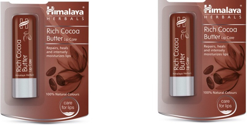 Himalaya Lip Care Cocoa Butter(4.5 g)