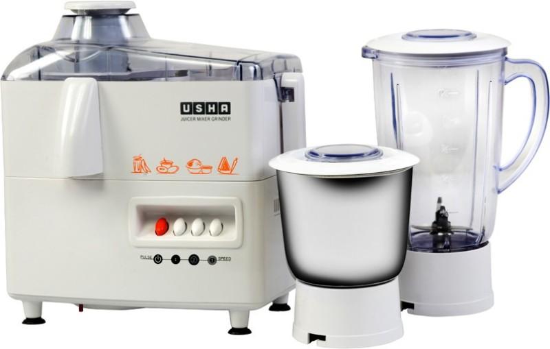 Usha JMG-3345 Mixer Juicer Jar(1.5 L)