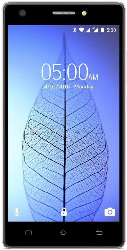 Lava Pixel V2 3GB RAM