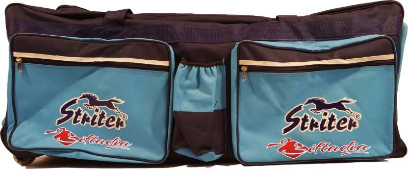Giftadia 42 Inch - Blue Hockey Kit Bag(Multicolor, Wheeler)